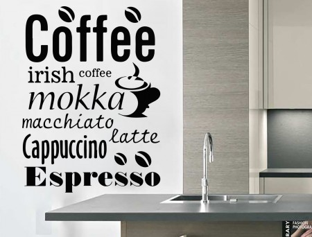 COFFEE-COCINA
