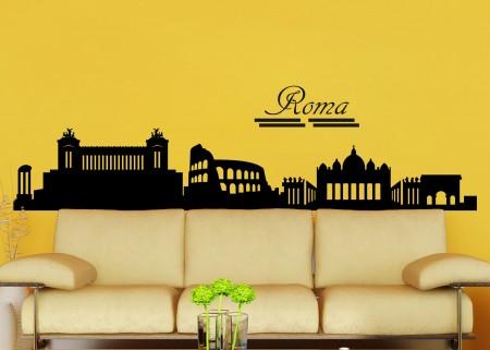 SKYLINE ROMA I